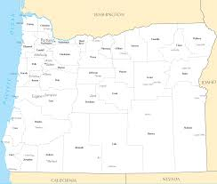 Map Of Brookings Oregon by Oregon Cities And Towns U2022 Mapsof Net