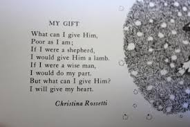 Giving Christmas Gifts Poems December Worship Christmas Jesus U0027 Precious Little Lambs
