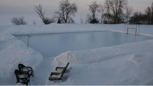 Backyard Rink Ideas Ideas Backyard Rink Rinks Iron Sleek Inc Gardening Design