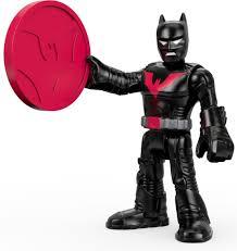 fisher price imaginext dc super friends batman beyond figure toy