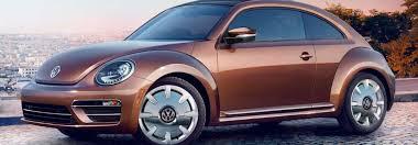 vw beetle design 2017 volkswagen beetle color options