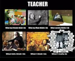 Teacher Lady Meme - why i teach scascd student conference lessons tes teach
