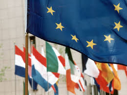 The European Flag History Of The European Union