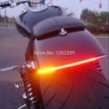 Motorcycle Led Strip Lights by Compare Prices On Led Strip Brake Lights Motorcycle Online