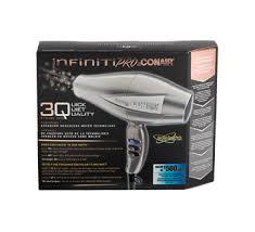 Infiniti Pro Hair Dryer 3q professional brushless motor hair dryer 1 unit infiniti pro by