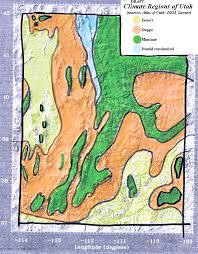 Utah vegetaion images Webtext geography of utah jpg
