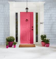Painting Doors And Trim Different Colors Shop Valspar Duramax Satin Latex Exterior Paint Actual Net