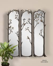 decorative wall mirrors for foyer decorative wall mirror as one