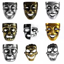 Super Scary Halloween Masks Halloween Party Mask Party Decoration Full Face Halloween Super