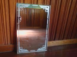 Cermin Brown cermin muka abaka design