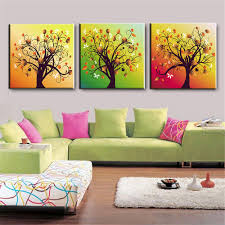 Home Decor Posters Online Get Cheap Flowering Trees Pictures Aliexpress Com