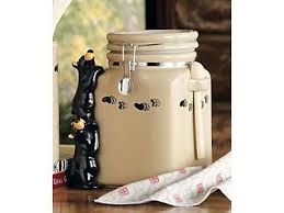 themed kitchen canisters 117 best kitchen canisters images on kitchen canisters