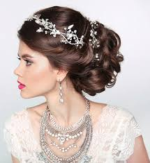 bridal accessories from grace tiaras