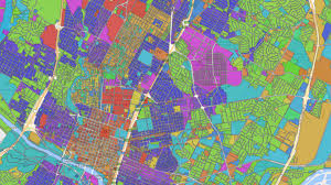 City Of Austin Zoning Map by Mike U0027s Take A Clearer Map Of Codenext U0027s Proposed Zoning Changes