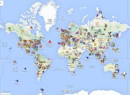 Ua Map Http Hi Tech Ua Wp Content Uploads 2016 07 Pokemon Go All