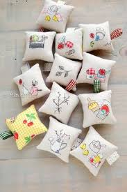 Armchair Pincushion Armchair Pincushion Caddy Quilting Digest Quilting Digest