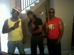 movie for gangster paradise ruffcut boss plays gangster in nollywood movie shout africa