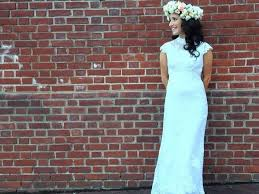 how to bring an old wedding dress back to life diy