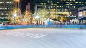 inner harbor ice skating rink to open nov 10 baltimore business