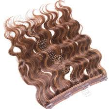 14 flip hair colored hair extensions halo hair extensions