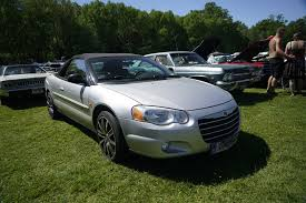 chrysler sebring convertible front side power start of summer meet 2017 1 387681 jpg