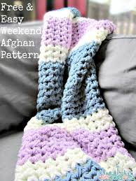 108 best free crochet afghan patterns images on