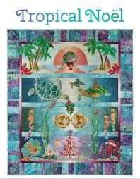 coastal quilts nautical themed applique patterns