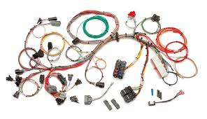 ford 1986 1995 5 0l fuel injection wiring harness std