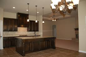 kitchen contemporary black and walnut kitchen walnut kitchen