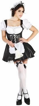 d馮uisement femme de chambre déguisement femme de chambre déguisement servante tenue