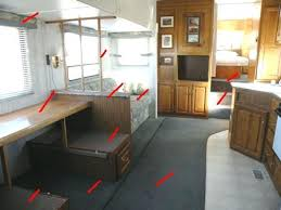 interior remodeling ideas rv interior remodeling ideas vintage cer remodel ideas cer