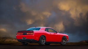fca recalls challenger charger hellcat for catastrophic oil loss