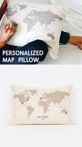 Diy World Map by Top 25 Best Map Fabric Ideas On Pinterest Printable Maps