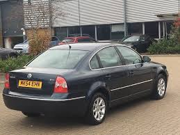 for sale vw passat 1 9 tdi 130 manual 2004 in luton