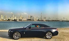 roll royce sport car rolls royce dawn vip luxury car rental dubai