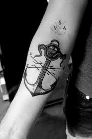 38 best cool tattoos anchor images on pinterest anchor tattoos