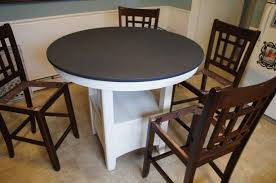 Chalk Paint Kitchen Table And Chairs Trends With Annie Sloan - Painting a kitchen table