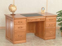 Office Wood Desk Discount Office Furniture September 2012