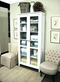 Ikea White Bookcase With Glass Doors Ikea Barrister Bookcase Large Size Of Antique Barrister Bookcase