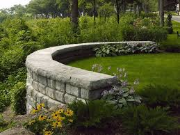 31 best retaining walls images on pinterest rock retaining wall