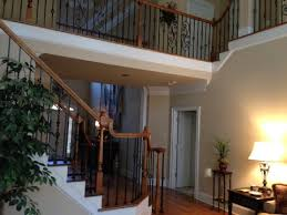 Wrought Iron Banister The Iron Spindle Wrought Iron Baluster Remodeling Contractors