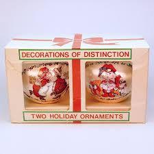 tree ornaments home decorating interior
