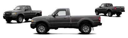 2007 ford ranger sport 2dr regular cab sb research groovecar