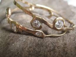 handmade wedding rings made wedding rings engagement rings heirloom diamonds by