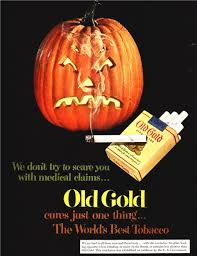 scary vintage cigarette ads found in mom u0027s basement