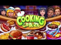 jeu de cuisine cooking cooking craze jeu de cuisine applications sur play