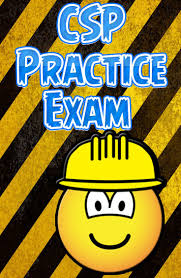14 best csp exam images on pinterest prepping safety and