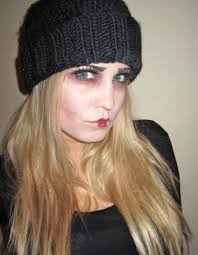 halloween makeup mandy odle