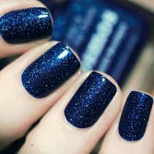 best 25 blue nails ideas on pinterest royal blue nails essie