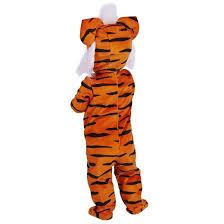 Infant Toddler Tiger Costume Lil U0027 Tiger Baby Toddler Costume Target